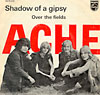 Shadow of a Gipsy - single cover, 1970