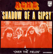 ACHE's Shadow of a Gipsy, French single cover