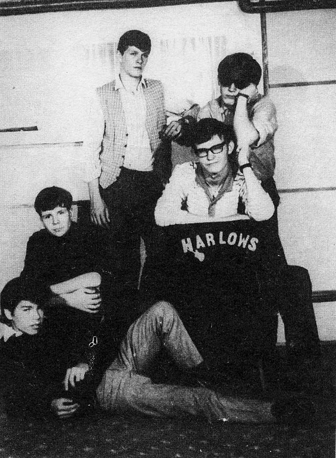 The Harlows, 1966