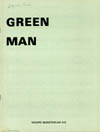 Green Man, nodeforside